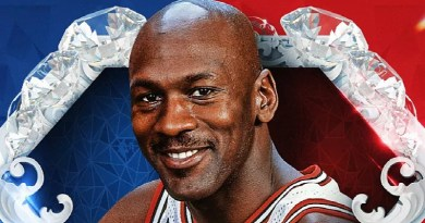 Michael Jordan, entre los 75 mejores de la historia