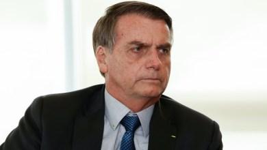 Foto de Primeiro exame de Bolsonaro testa positivo para coronavírus