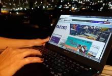 Foto de Governo poderá fazer convênios para fornecer computadores a estudantes da rede pública