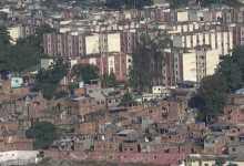 Foto de Comando Vermelho tenta invadir a Cidade Alta (TCP)