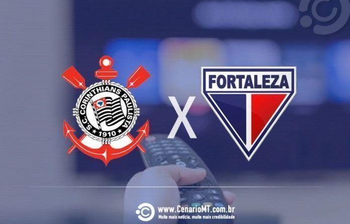 Jogo Do Corinthians Ao Vivo Veja Onde Assistir Corinthians X Fortaleza Na Tv E Online Pelo Brasileiro Informe Agora