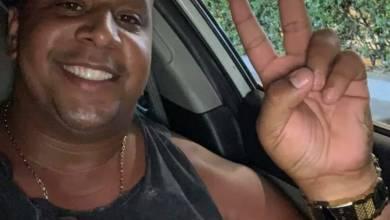 Foto de PM é morto em Brás de Pina