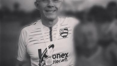 Foto de Presidente de time da Série D do Brasileirão é assassinado por ex-jogador