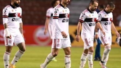 Foto de Jogo entre Barcelona e Flamengo pela libertadores pode ser adiado