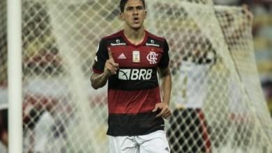 Foto de Flamengo supera ausência de convocados e vence Sport liderado pelo brilho de Pedro