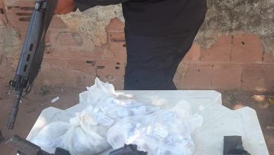 Foto de Bandidos atacam PMs e são mortos em Japeri