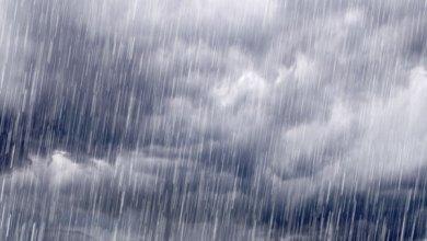Foto de Rio tem previsão de chuva, raios e ventos fortes nas próximas horas