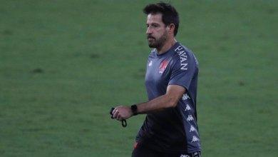 Foto de Fim do Ramonismo: Vasco demite Ramon Menezes após nova derrota