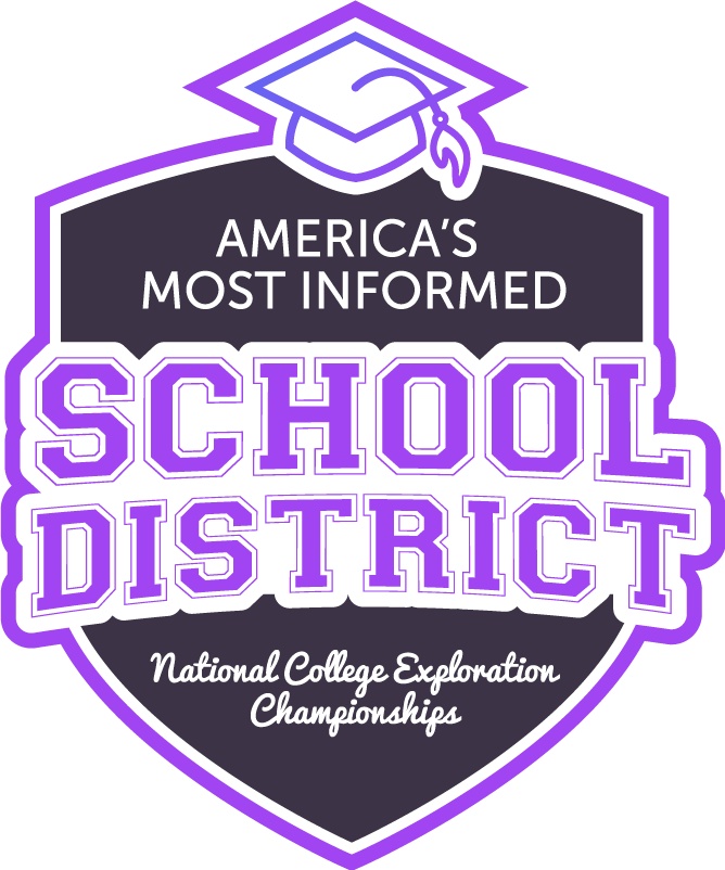 America-Most-Informed-School-District-National-College-Exploration-Championships