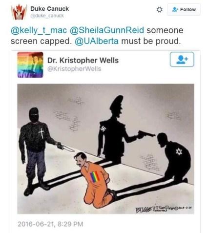 KW Nazi cartoon