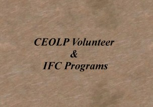 Volunteerprograms