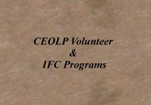 Volunteerprograms