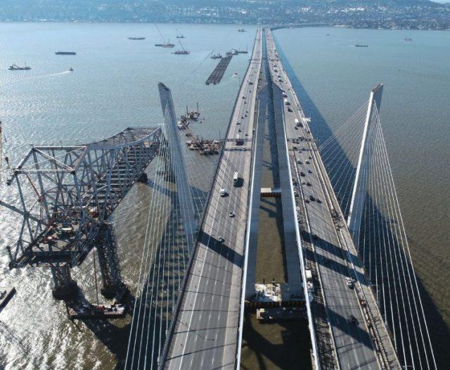 A New New York Bridge Tappan Zee
