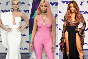 Best Dressed VMA