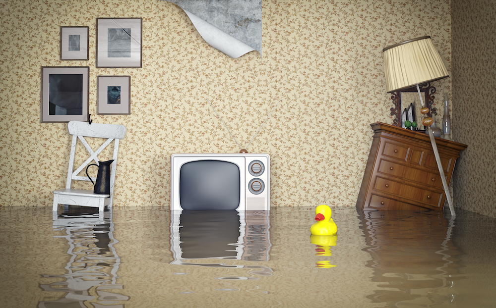 ow to Repair a Flooded Basement?
