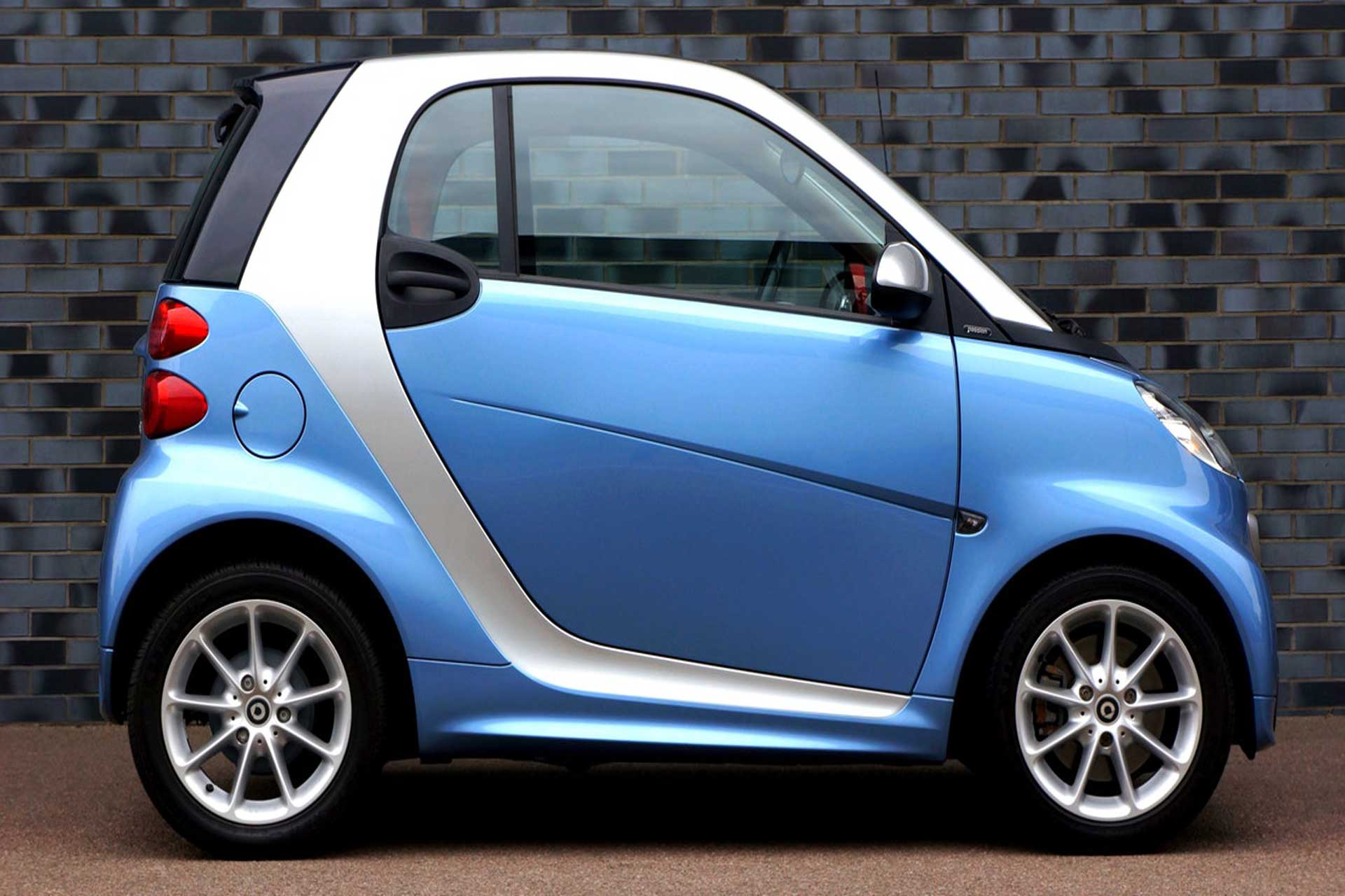 Can you road trip in an electric Car?