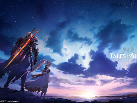 Tales of Arise wallpaper after release delayed