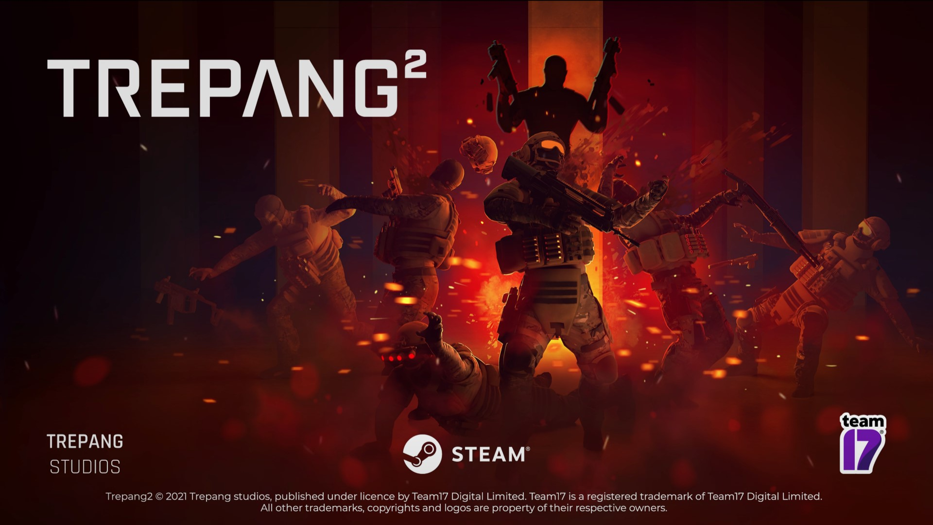 Trepang2 Trailer and Release Date Revealed
