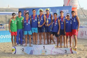 Podio-Aulisi-Yacob-Clasificatorio-Lima-U19