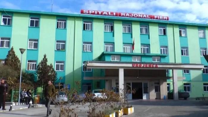 Fier , mungesë mjekësh:  1mjek kryen 100 vizita mjekësore në ditë