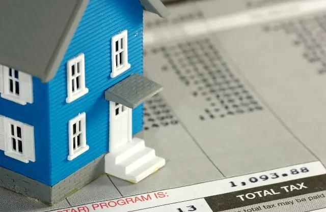 Ja sa do të paguajnë qytetarët për taksën e shtëpisë