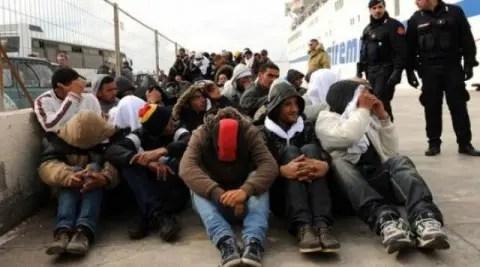 """Azilkërkimi në Gjermani. Jo të gjithë historitë mbarojnë me """"happy-end"""""""