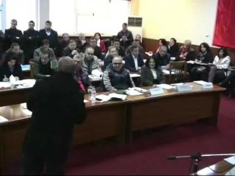 Këshilli Bashkiak Pogradec miraton listën e 23 studentëve…