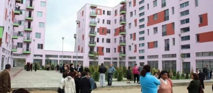 Ligji i ri i strehimit: 5 % e vendeve të çdo programeve sociale të plotësohet nga familje rome dhe egjiptian