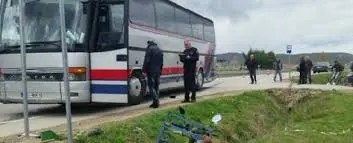 Belësh Elbasan/Banorët bileta e autobusit e shtrenjtë