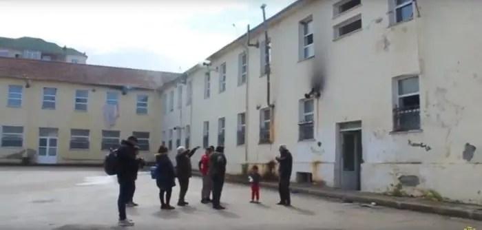 Korçë-Problematikat e komunitetit Rom dhe Egjiptian për strehimin