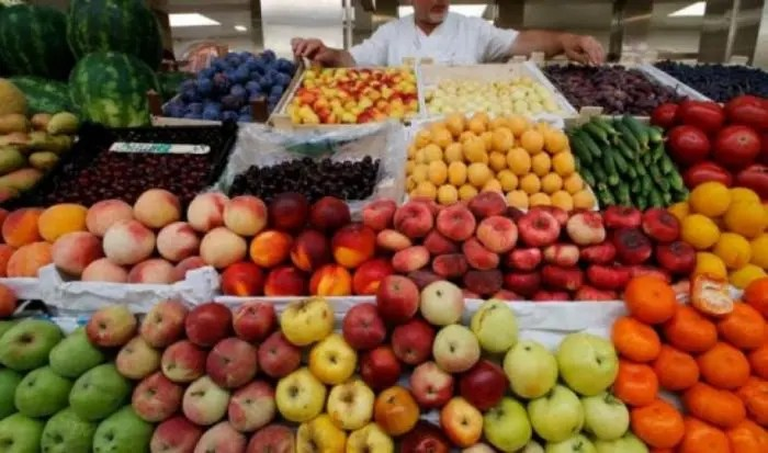 Tregu i fruta-perimeve, monopol.