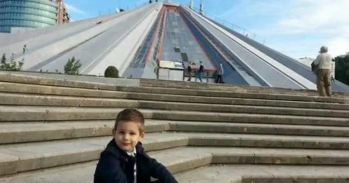 5-vjeçari nga Tirana pranohet në organizatën botërore të gjenive…