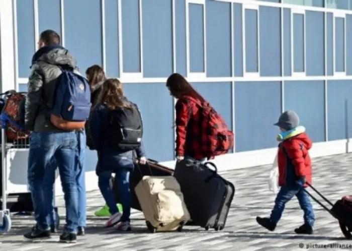 Eurostat: Shqipëria me tkurrjen më të madhe të popullsisë