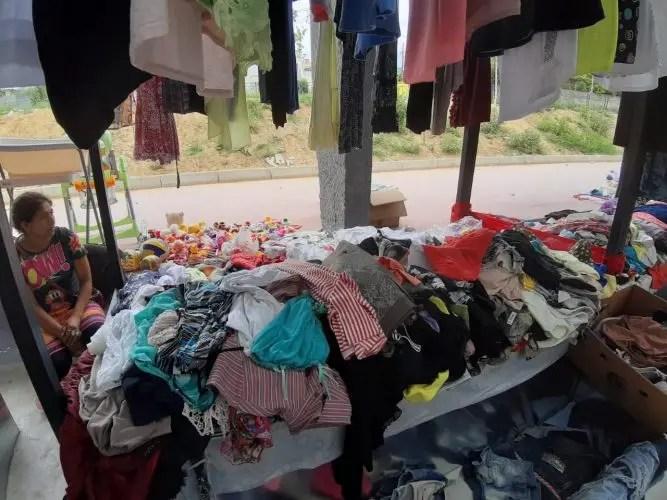 Reportazh/ Historia e Meritës, nënës me 4 fëmijë pa baba, që nuk kërkon më lëmoshë por punon