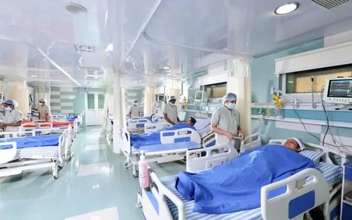 Çfarë po ndodh me shqiptarët, spitalet mbushen me qytetarë të sëmurë