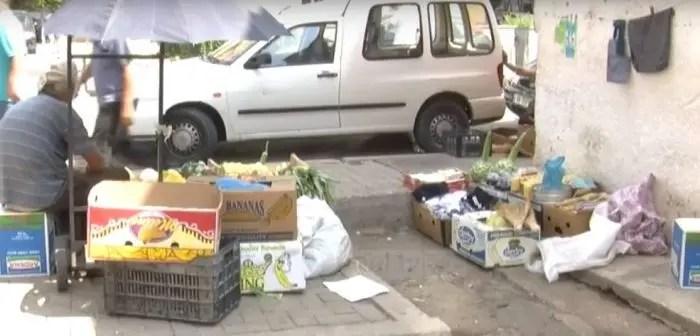 Shkodër:Tregjet ushqimore pa kushte higjeno-sanitare