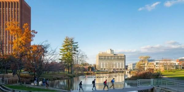 How To Apply For University of Massachusetts Amherst