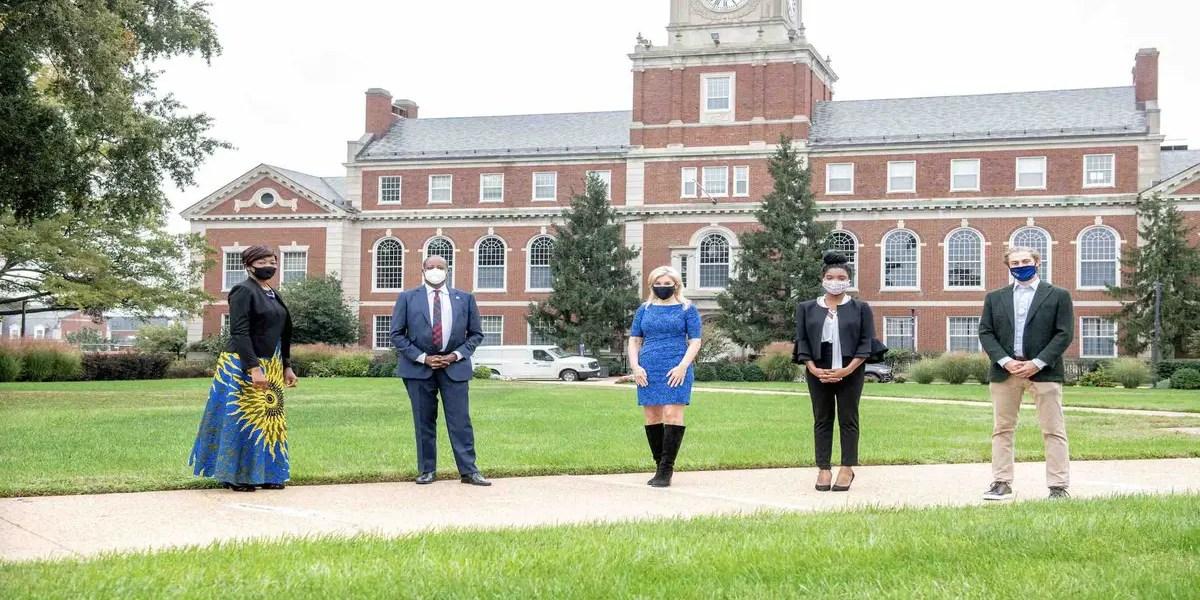 Howard University Acceptance Rate