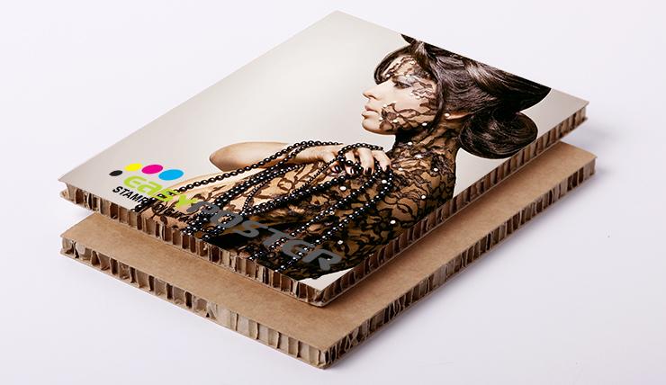 Impresión en cartón barato santander cantabria