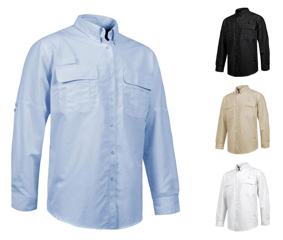 camisas de trabajo en santander cantabria