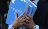 Lord Leveson report Into Media Standards