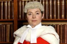 Mrs Justice Sharp