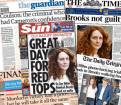Phone Hacking Verdicts