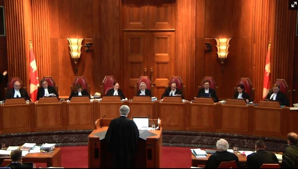 Canada: Haaretz com v Goldhar: Supreme Court set to pronounce on