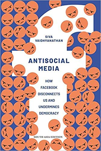 Book Review: Anti-social media: How Facebook Disconnects Us