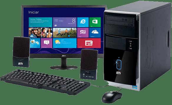 Vender Computadores Usados