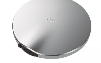 Unidad SSD portátil Bolt B80