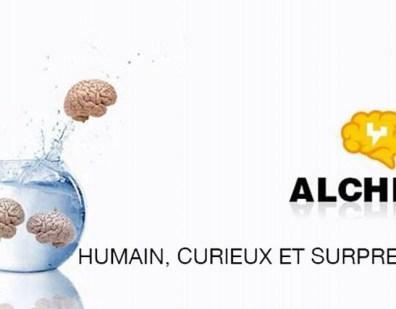Alchimy