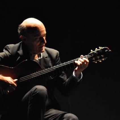 Arnaud Dumond guitare2