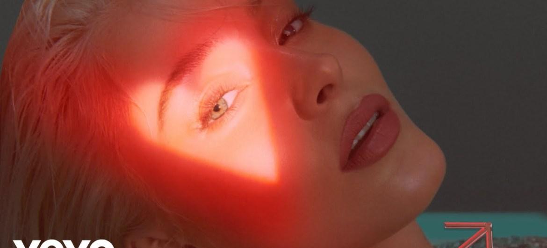 Zara Larsson cover